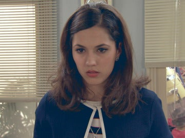 Sofía descubre que Carlota está enamorada de Guillermo