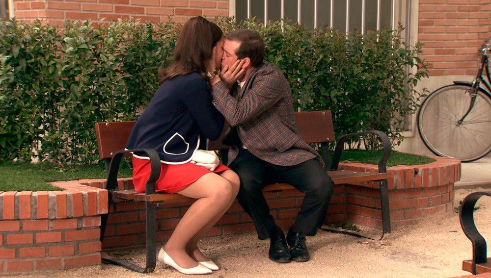 Sofía y Guillermo se aman más que nunca