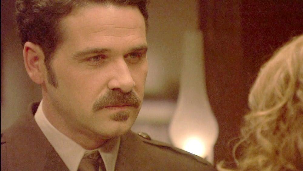 """Cristóbal: """"Su hazaña servirá para que su padre no muera en la cárcel"""""""