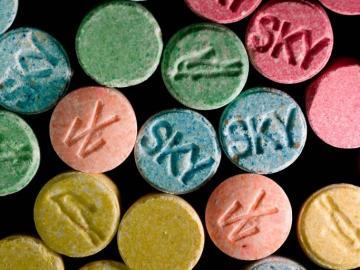 La droga destinada a los niños 'Teddy Tablet'