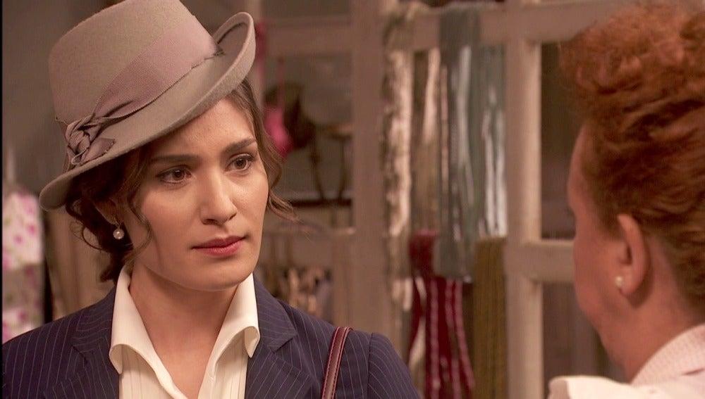 """Camila a Dolores: """"Le agradecería que cerrase el pico"""""""
