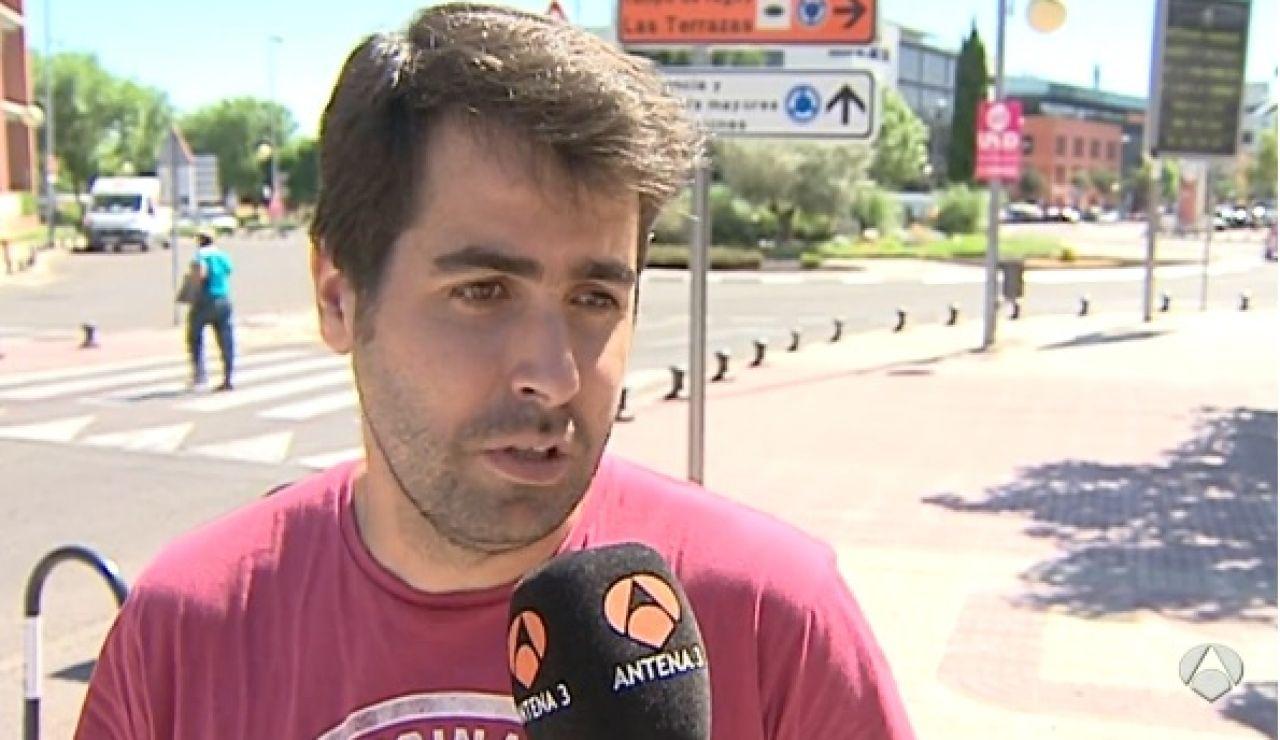 Aficionado opina sobre Pedro Rodríguez