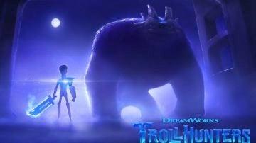 'Trollhunters'