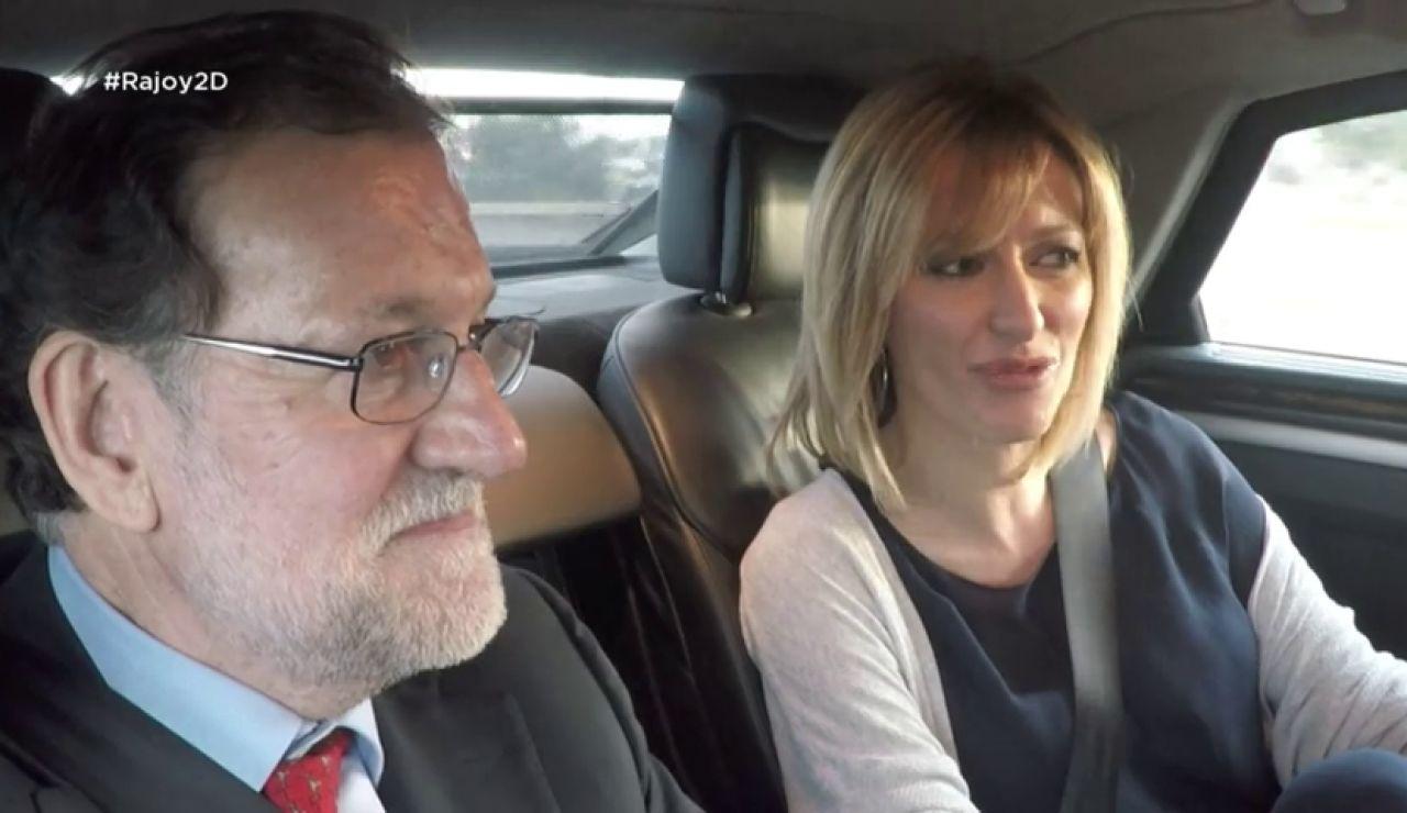 """Frame 4.501669 de: La solución de Rajoy para no ser 'persona non grata' en Pontevedra: """"Me presento a alcalde y me quito el título"""""""
