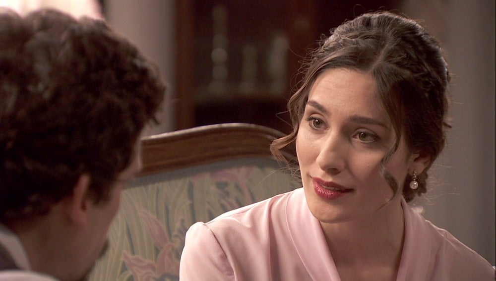 Hernando visitará a Camila y Beatriz mientras duermen