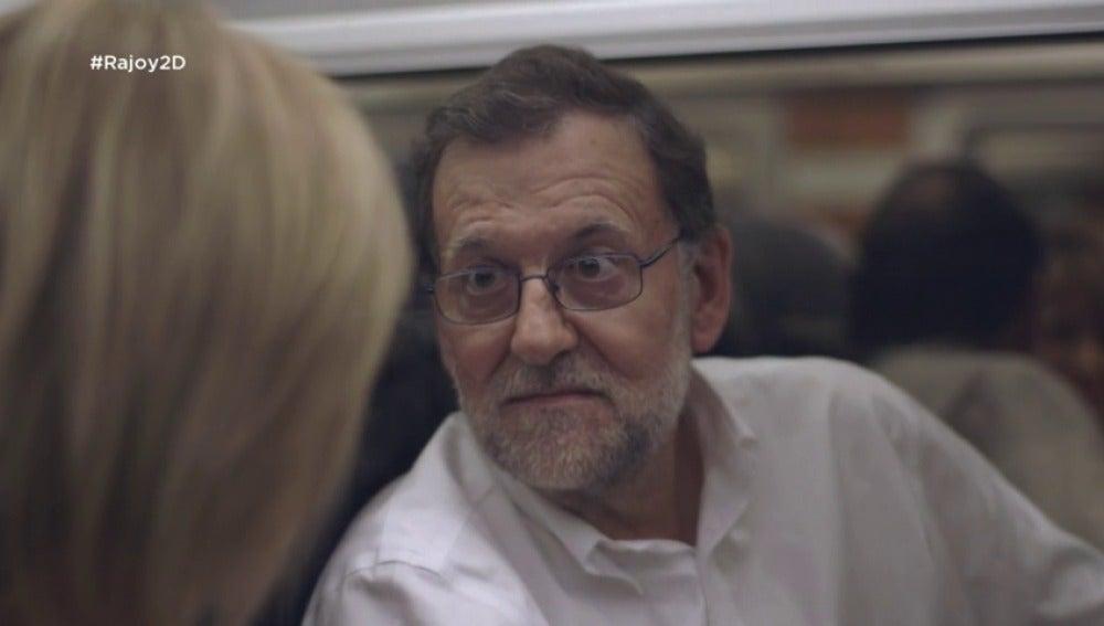 """Frame 29.35321 de: La sorprendente respuesta de Mariano Rajoy a """"la pregunta más difícil"""" sobre Pablo Iglesias"""