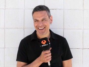 """Roberto Enríquez: """"'Vis a vis' no se puede comparar a nada hecho antes en este país"""""""