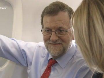 Frame 15.57042 de: ¿Necesita Mariano Rajoy sexo en campaña como Pablo Iglesias?