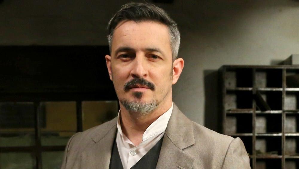 Alfonso Castañeda