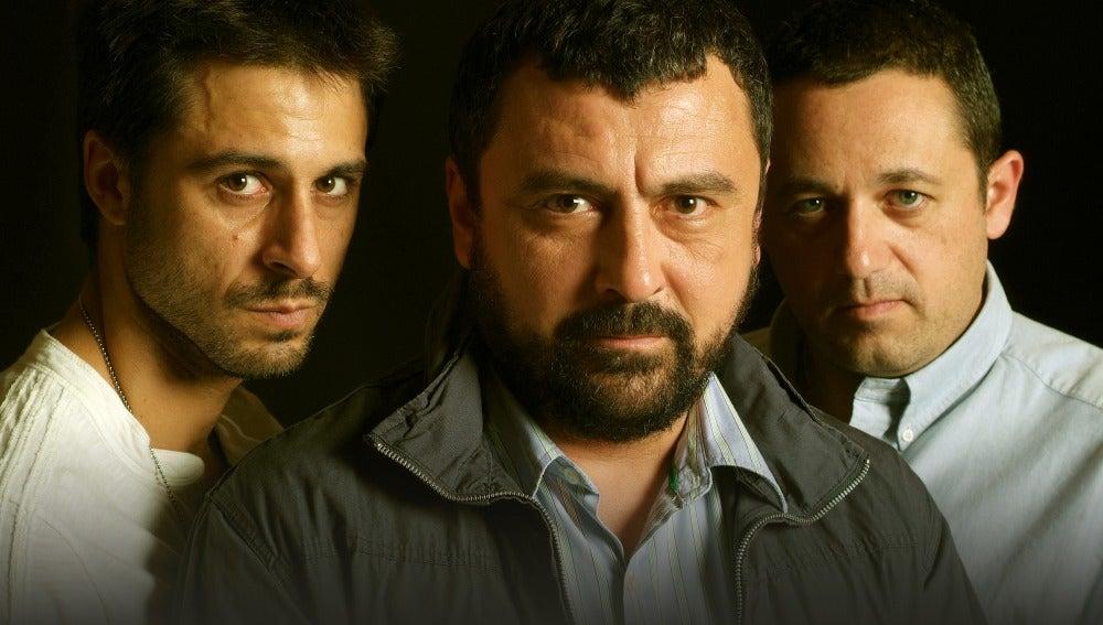 'Los Hombres de Paco'