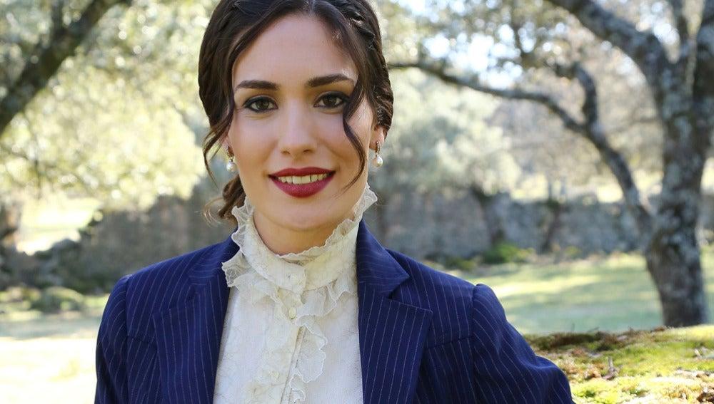 Camila Valdesalce de Dos Casas