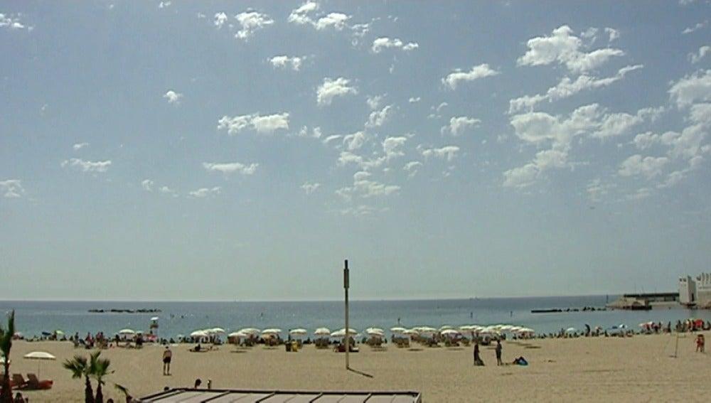 Frame 0.0 de: España, el destino de playa más popular del mundo