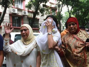 Duelo en Bangladesh por las víctimas