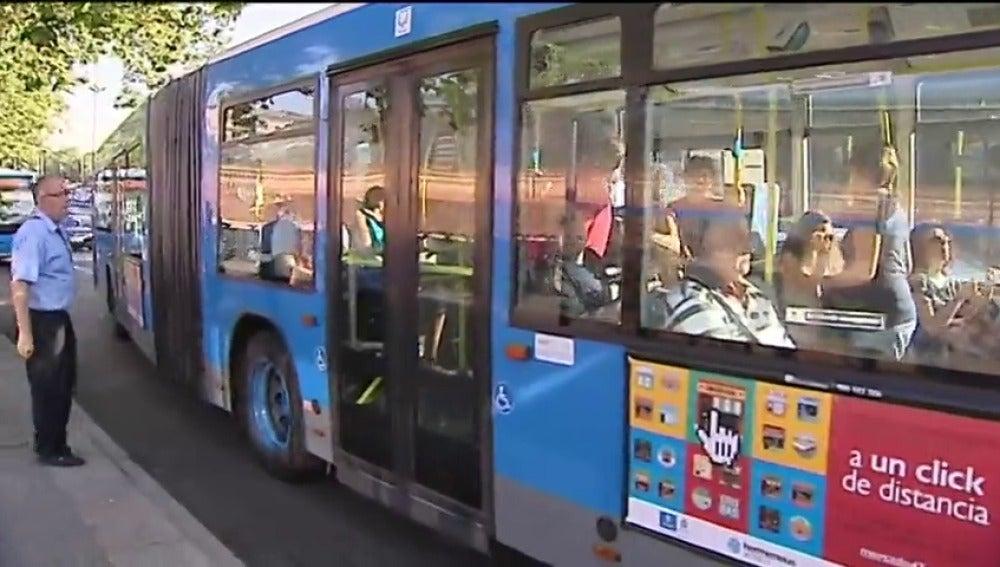 Frame 116.626102 de: La línea 1 de Metro de Madrid estará cortada casi al completo hasta el 12 de noviembre