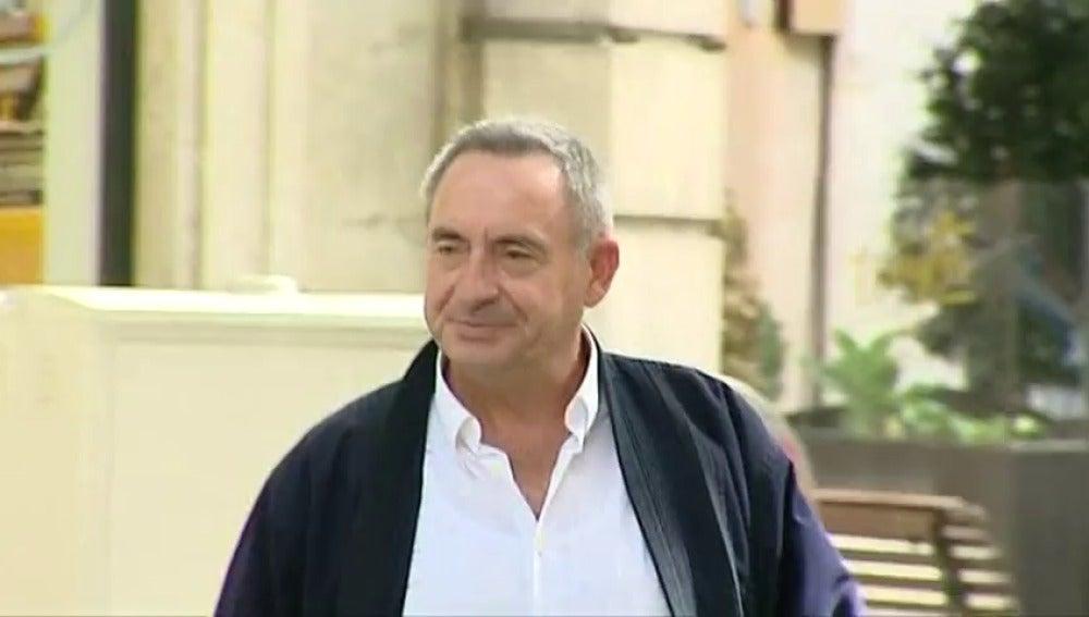 Frame 0.0 de: Expárroco de Mallorca admite haber violado a monaguilla de 10 años