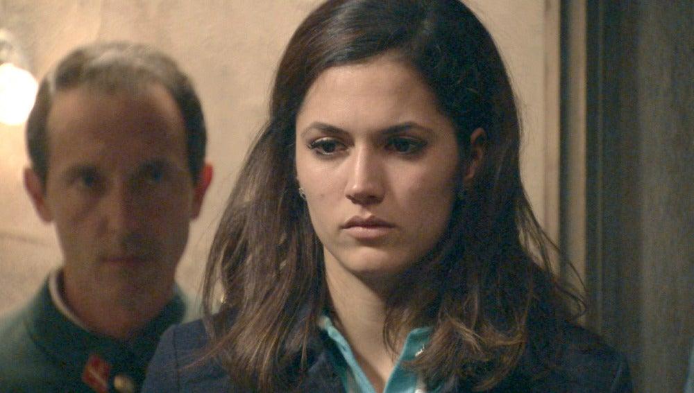¿Reconocerá Sofía a su secuestrador?