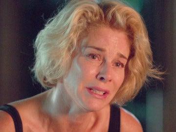 """Luis a Claudia: """"Esto no es sólo una infidelidad, es el novio de tu hija"""""""