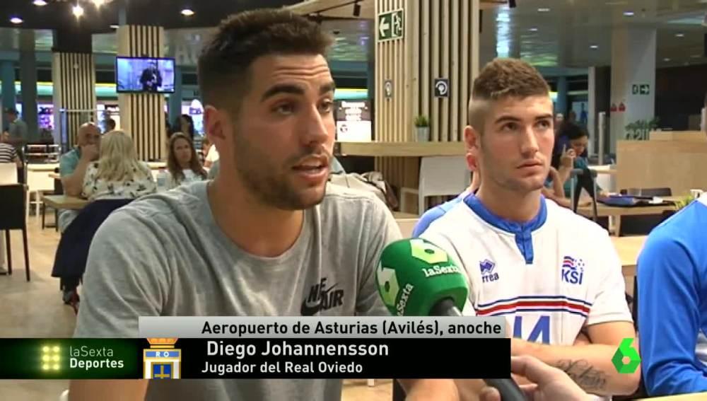 Diego Johannenson