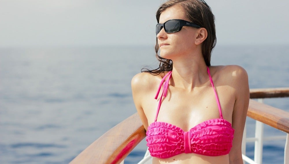 Operación Bikini, en modo exprés.