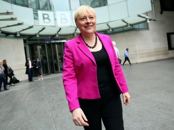 Angela Eagle, diputada laborista