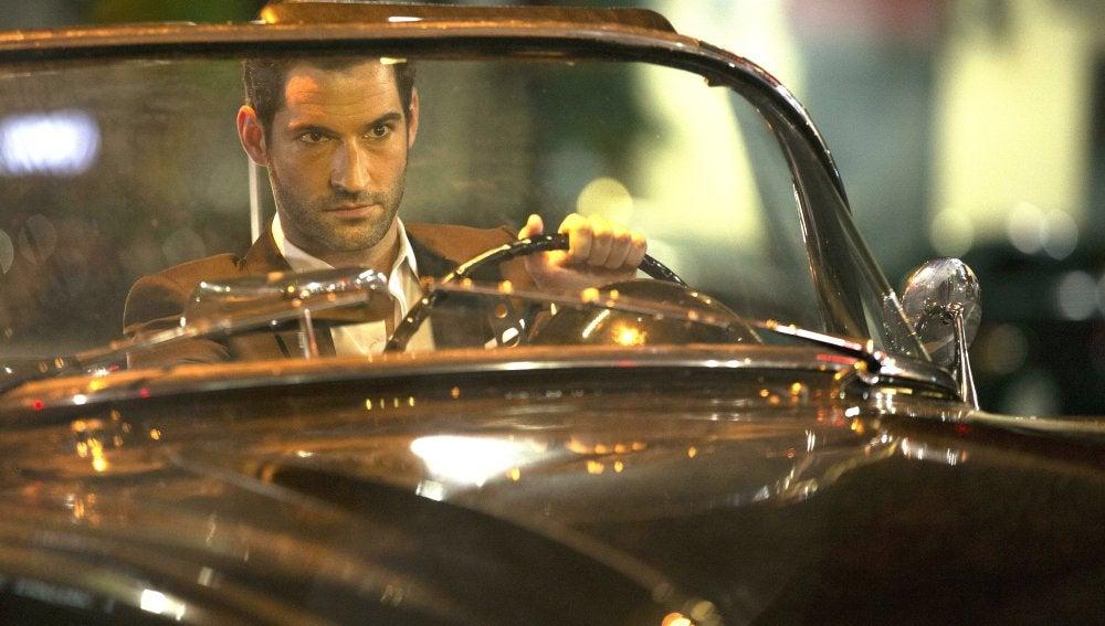 'Lucifer' próximamente en Antena 3