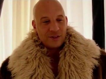 Vin Diesel en 'xXx: The Return of Xander Cage'