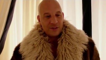 Vin Diesel en 'xXx: The Return of Xander Cage'