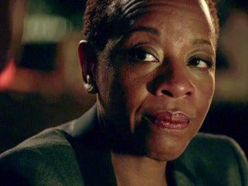 """¿Qué relaciona a Jane con la operación """"Amanecer""""?"""