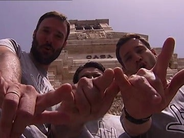 Frame 25.597416 de: Los Rockcampers serán los pregoneros de la Feria y Fiestas de Valladolid
