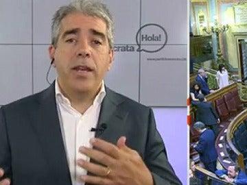 Homs en Espejo Público