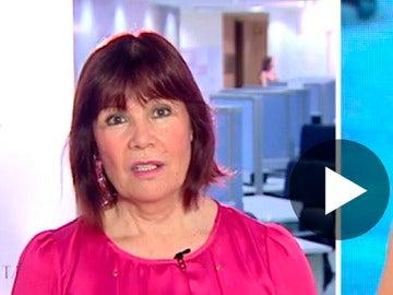 Micaela Navarro en Espejo Público