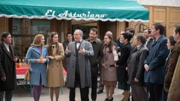 'El Asturiano' cumple 900 episodios