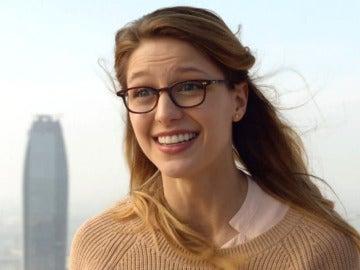 National City tiene una nueva heroína: Supergirl