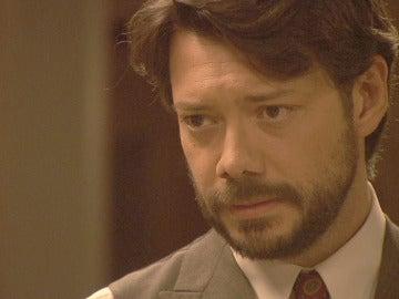 "Lucas: ""Beatriz se está dejando morir"""