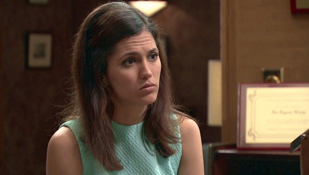 ¿Aceptará Sofía someterse al trasplante?