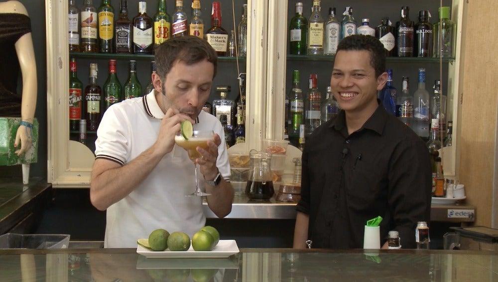 El papelón venezolano: una bebida refrescante.