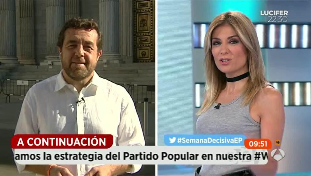 Miguel Gutiérrez.