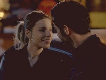 Chloe y Lucifer, más cerca que nunca