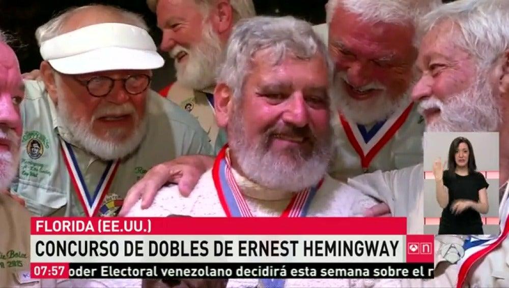 Frame 23.349866 de: Hemingway