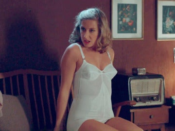 Rita se propone sacar su lado más sexy