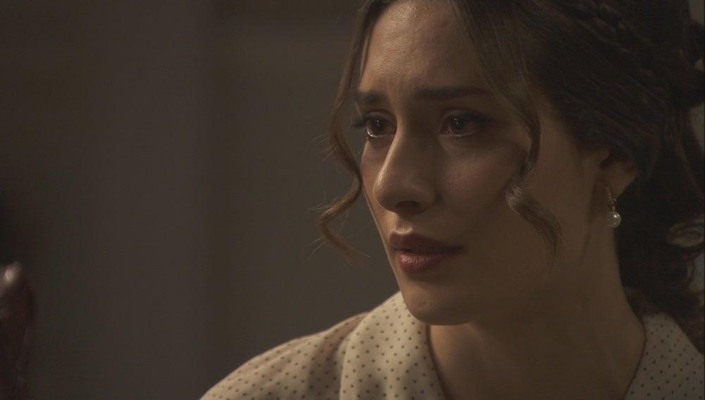 Camila intentará que Beatriz vaya a la cárcel