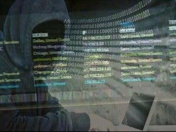 Frame 83.922567 de: Ni los más poderosos están a salvo del ciber-espionaje