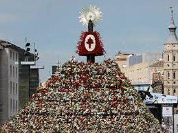 La Virgen del Pilar de Zaragoza