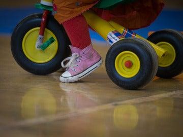 Dos detenidos en una escuela infantil de Milán