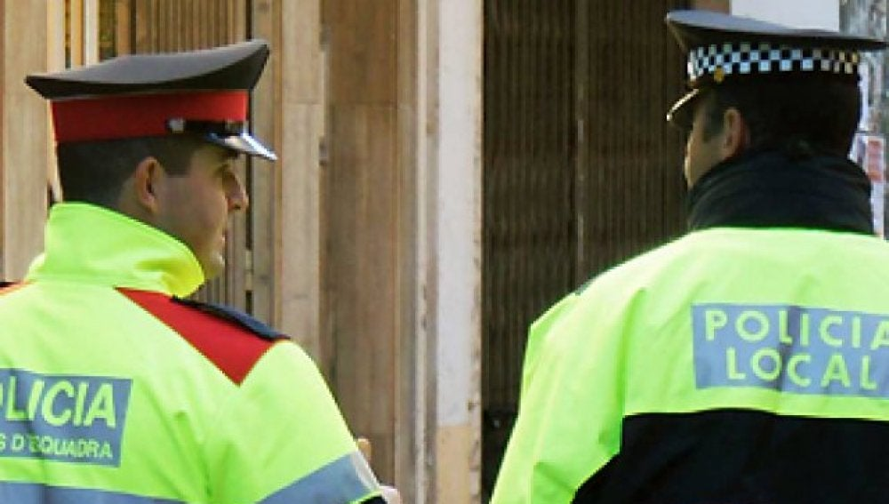 Policía Local de Calafell