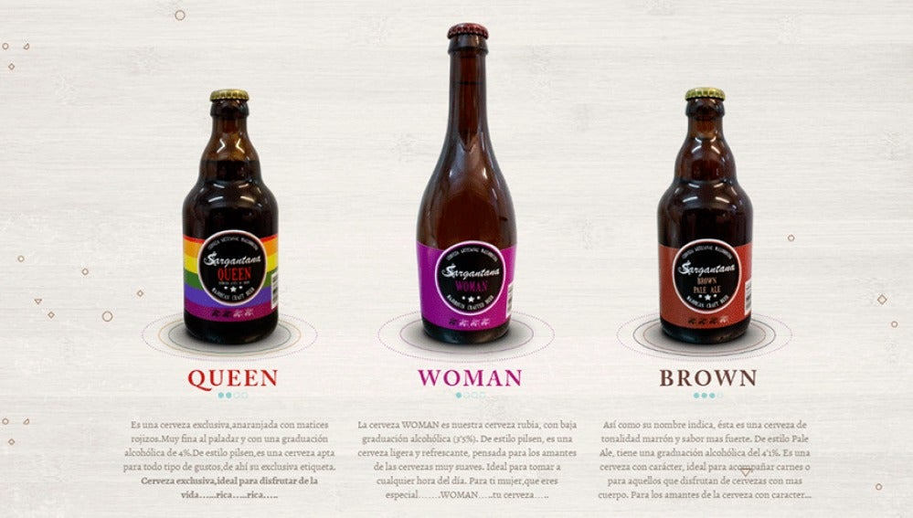 Polémica cerveza mallorquina