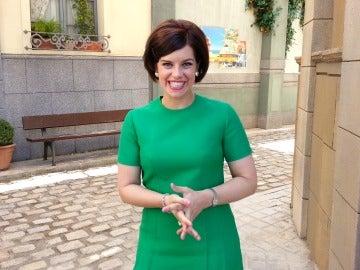 Mariona Ribas es Marta Novoa