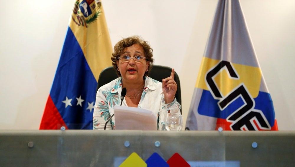 Poder Electoral venezolano