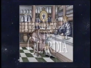 Frame 0.0 de: Cabecera 'Farmacia de Guardia'