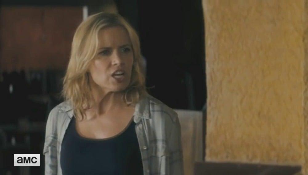 Frame 104.599232 de: Nuevo y espectacular avance de la midseason de la segunda temporada de 'Fear The Walking Dead'